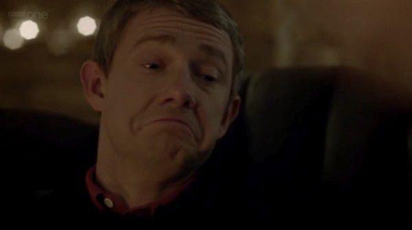 """Sherlock, John, Jim, Molly et Irène dans """"Questions pour un champion"""" (Partie 8 et FIN)"""