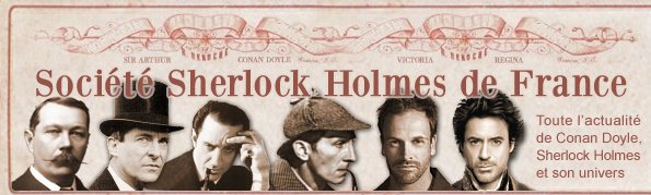 Comme quoi, les trois Sherlock actuels peuvent très bien cohabiter ensemble !
