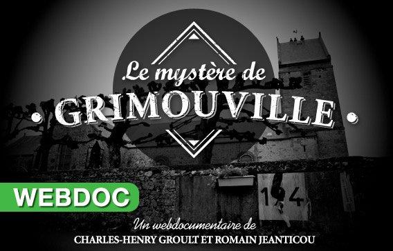 France : Le mystérieux sérial colleur de Grimouville