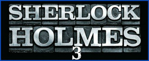 Robert Downey Jr veut Jack Nicholson dans Sherlock Holmes 3