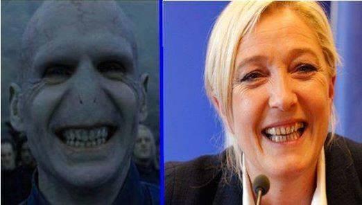 Harry Potter est le dernier espoir pour la France...