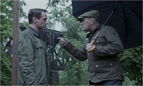 Robert Downey Jr de retour dans The Judge... avant Avengers 2