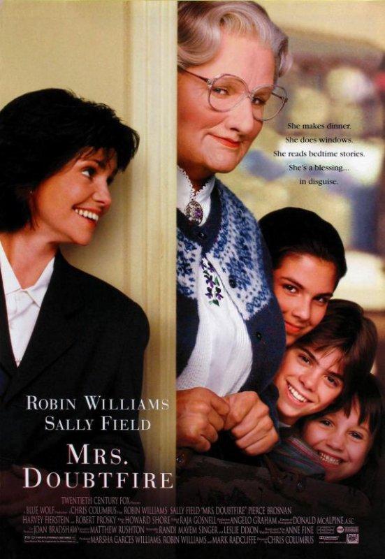 Un dernier au revoir à Robin Williams