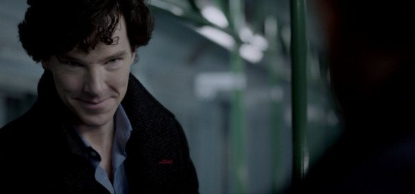La série Sherlock crée la surprise aux Emmy Awards 2014