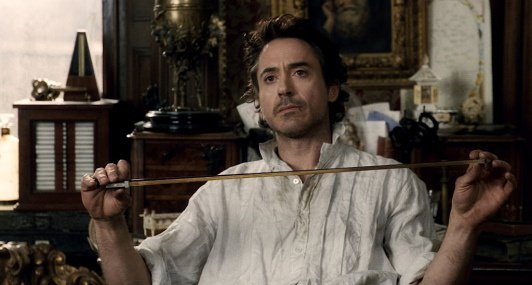 Robert Downey Jr. dans le film Assassin's Creed ?