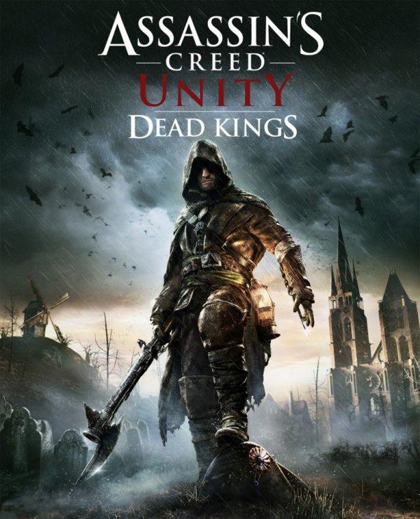 Le Season Pass d'Assassin's Creed Unity nous transporte de Saint-Denis à la Chine