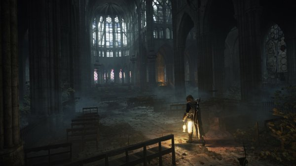 Le Season Pass d'Assassin's Creed Unity nous transporte de Saint-Denis à la Chine