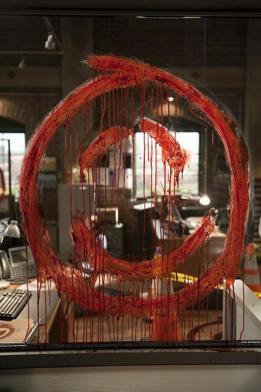 Red John : The end