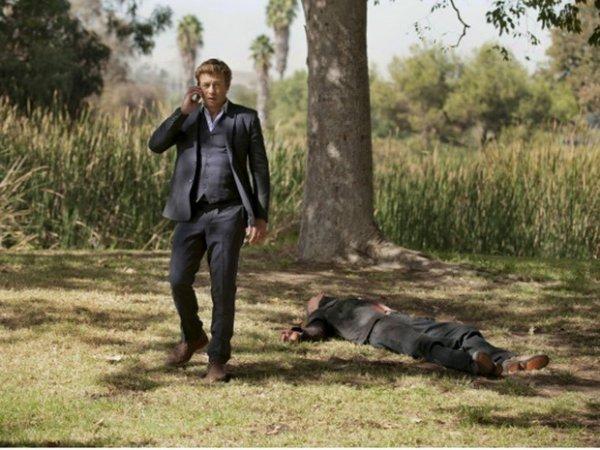 Mentalist saison 6 : John le Rouge est-il vraiment mort ?