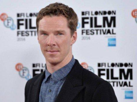 Benedict Cumberbatch a échoué ses examens de mathématiques
