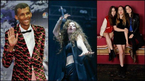 Hunger Games 3 : Stromae chante avec Lorde et Haim sur la B.O.