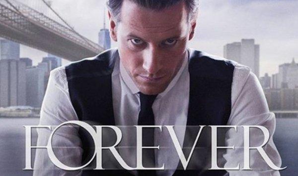Forever : une nouvelle petite s½ur pour Sherlock, Mentalist et Elementary ?