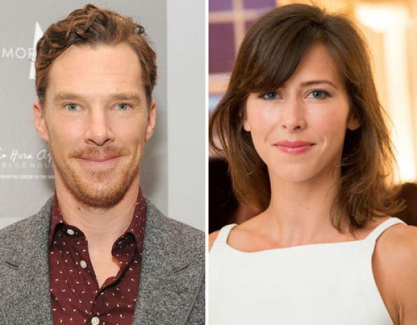 Benedict Cumberbatch pris à vie !