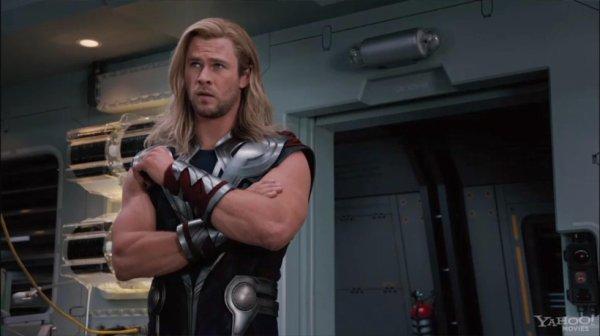 Non, Chris Hemsworth n'est pas l'homme le plus sexy du monde !