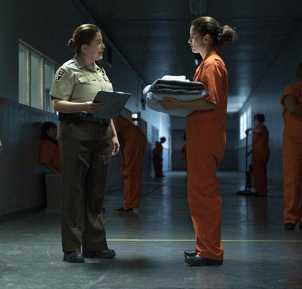 Mentalist saison 7 : la série va finir sur une affaire en deux parties avec un nouveau serial killer