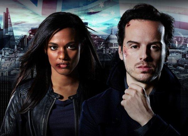 Andrew Scott dans une série en agent du MI5 !