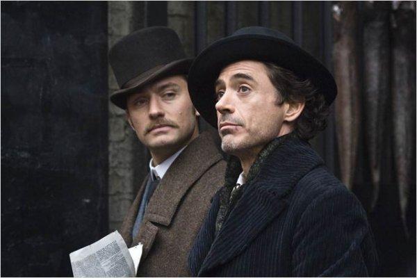 Des nouvelles pour l'épisode spécial Noël de Sherlock ! (Petit délire en vue)