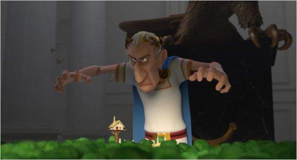 Rubrique CinéCoupDeCoeur : Astérix et le Domaine des Dieux (2014)