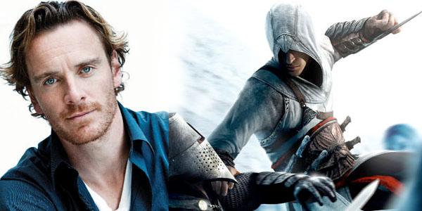 Le film Assassin's Creed confirmé pour 2016 !
