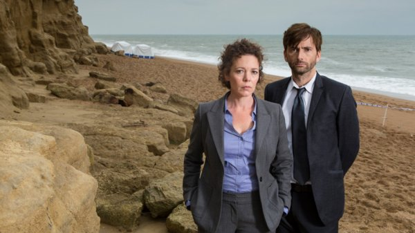BAFTA TV Awards 2015 : Sherlock et Broadchurch nommés