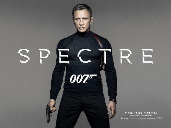 Andrew Scott parle de Moriarty et de Bond à Dublin