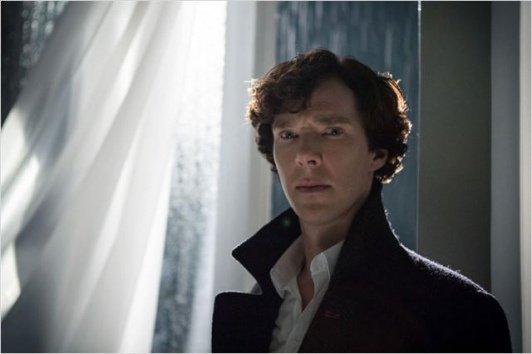 Benedict Cumberbatch doit se muscler avant de jouer Doctor Strange