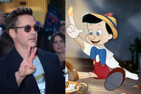 Robert Downey Jr., acteur le mieux payé au monde