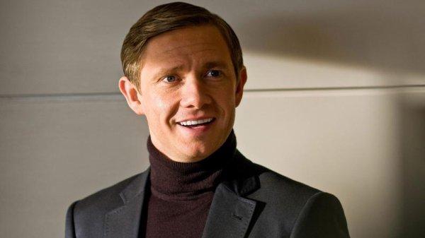 "Captain America 3 : Martin Freeman aura un rôle ""ambigu"""