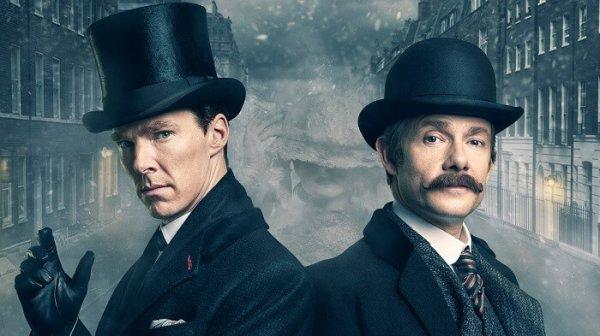 Vous, Sherlock et les autres (questionnaire)