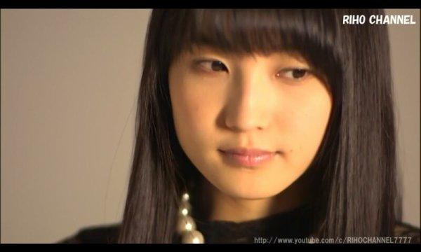 Riho Sayashi mon idole part2