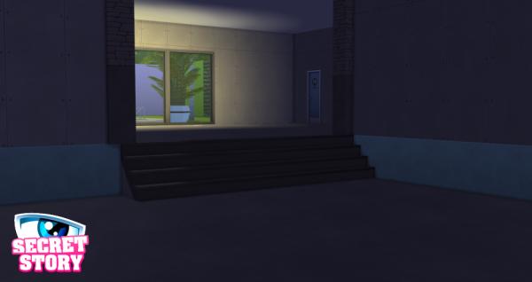 Nouvelles images de la maison en travaux !