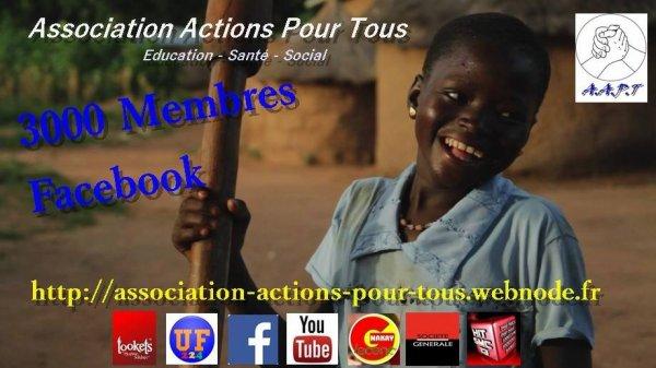 Association Actions Pour Tous