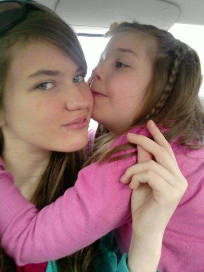 Camille & Ilonaa xd