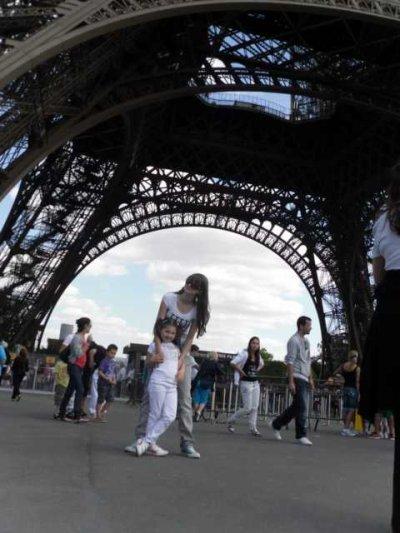Parijs <3
