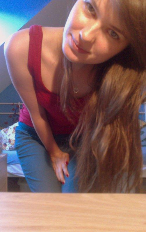 #Le me !