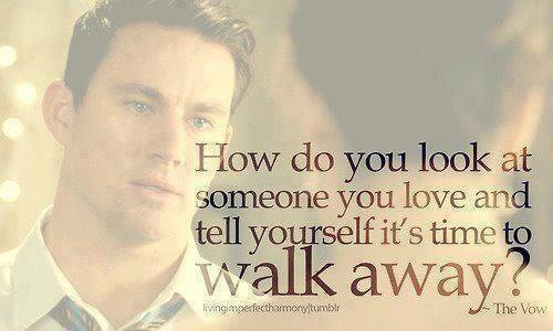 #TheVow