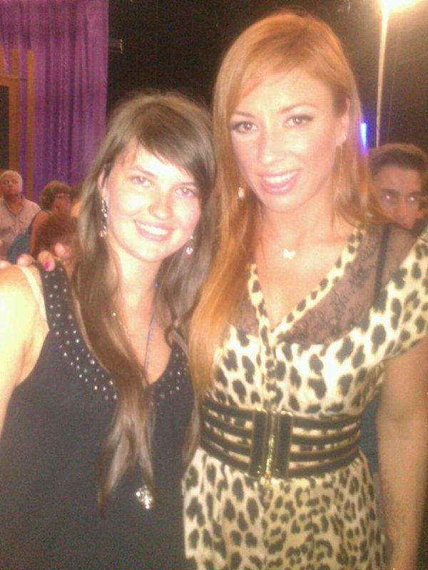 #Natalia&Me!