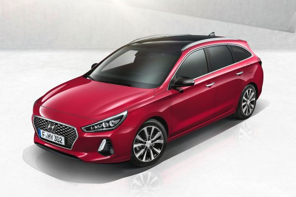 Gamme > Hyundai i30, i30 N, i30 Fastback et i30 SW