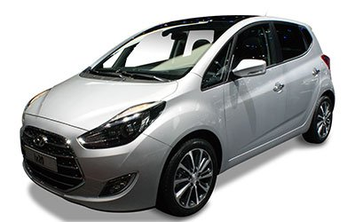 Gamme > Hyundai ix20 et Nouveau Hyundai Kona