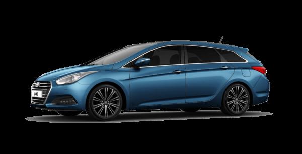 Gamme > Hyundai i40 et i40 Sport Wagon