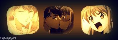 Itazura na kiss!