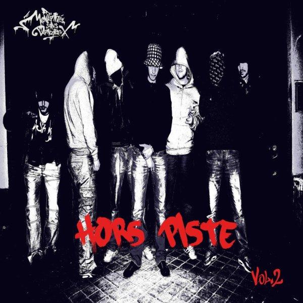 HORS PISTE vol.2 (Maxi)