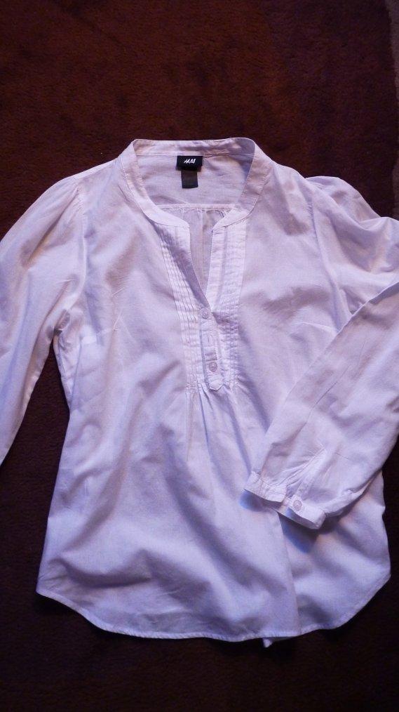 chemise h&m neuve