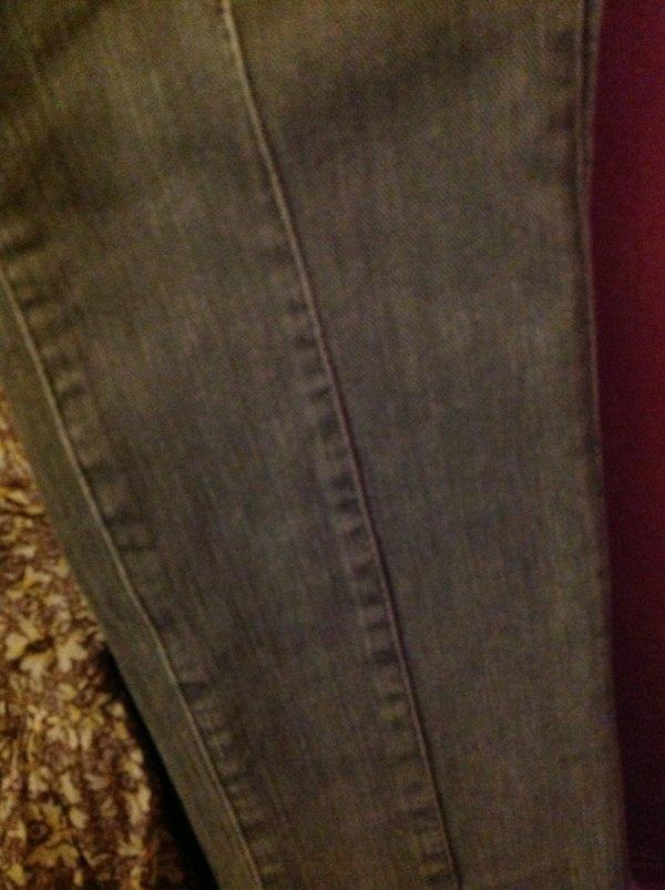 Slim gris pepe jeans