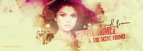 """photo de selena gomez et the scene ''"