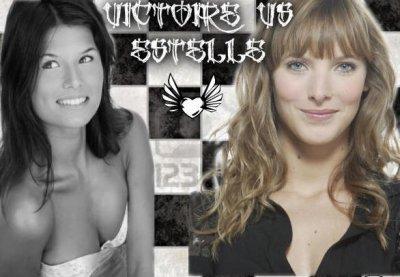 Victoire OU Estelle