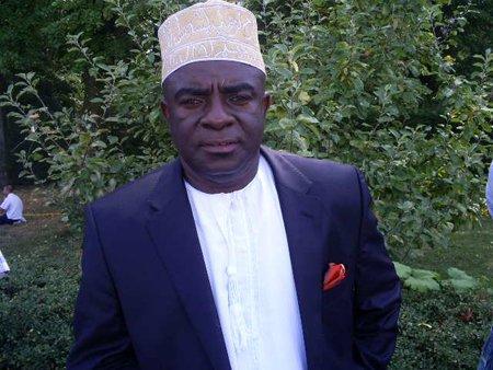 Elections des gouverneurs :Le candidat Mogné Baraka (Orange) invite les autres à regagner les rangs