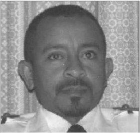Le lieutenant-colonel Abdallah Gamil devient chef-d'état major de l'And en remplacement du général Salimou Amiri