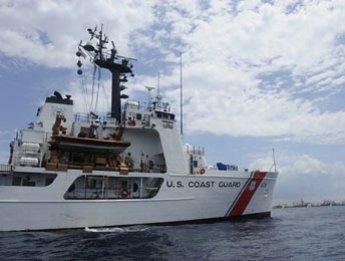 Nouvelle explosion d'une plateforme pétrolière dans le golfe du Mexique