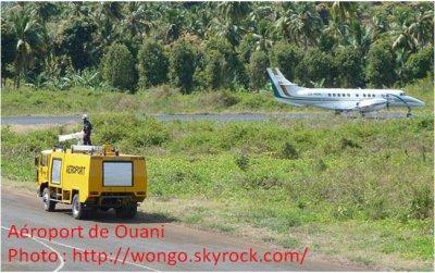 """Affaire Com'Air : """"Il faut libéraliser l'assistance au sol dans les aéroports"""""""